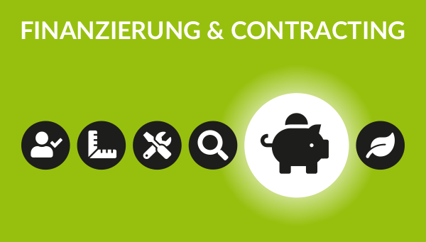 Finanzierung & Contracting